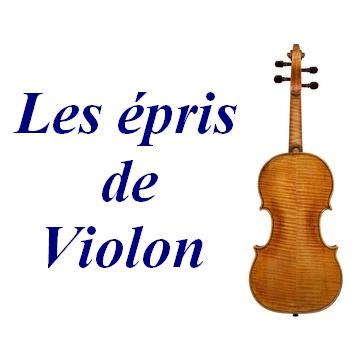 Les épris de Violon