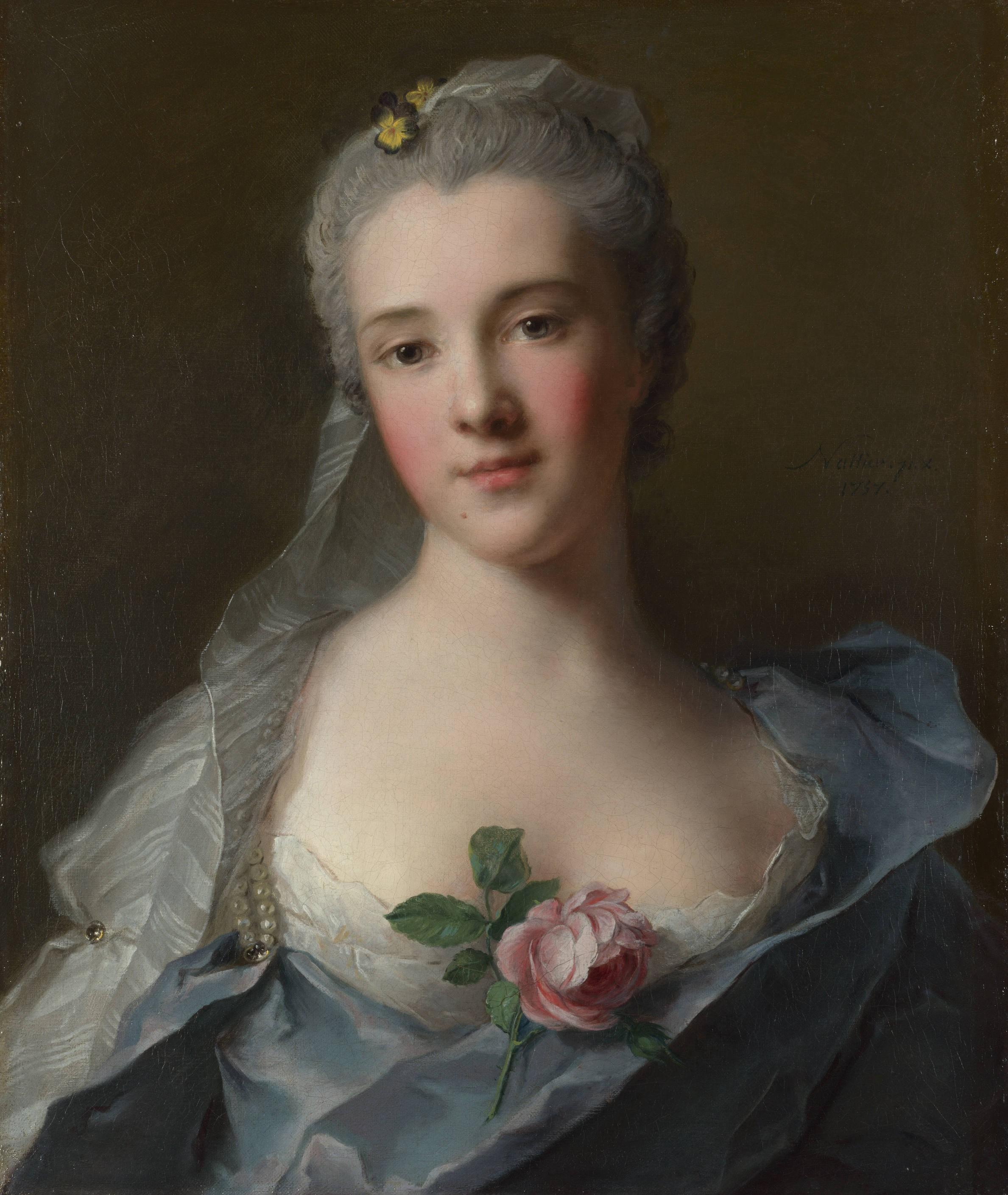 Nattier Manon Balletti